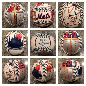 New York Mets, World Series, Orioles, Red Sox